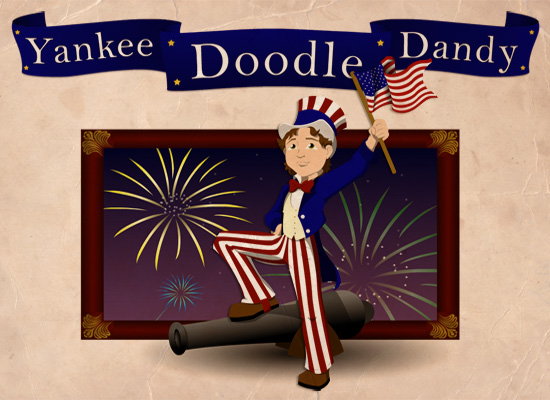 Yankee doodle went to