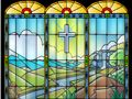 Stained Glass Lent