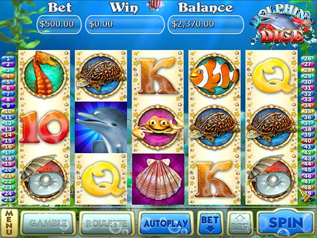 Jumpin' Pot Slot Machine - Play the Free Casino Game Online