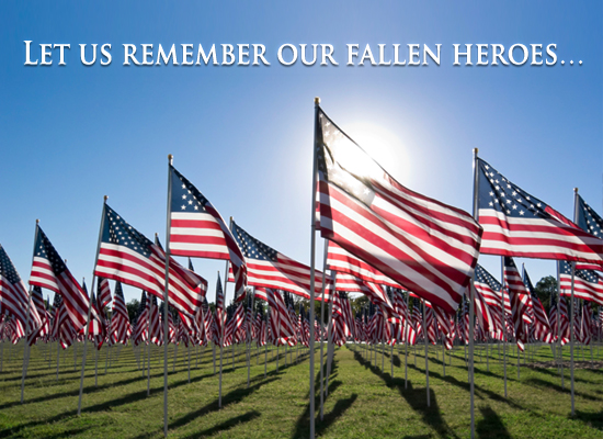 Myfuncards fallen heroes send free holidays ecards memorial day holidays memorial day fallen heroes m4hsunfo