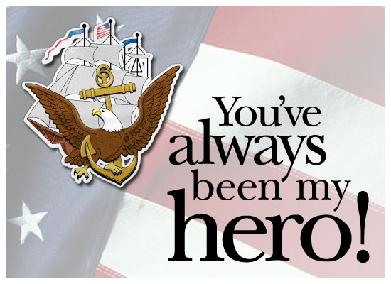 Myfuncards hero navy send free holidays ecards veterans day your written greeting will appear here for the recipient m4hsunfo