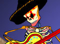 Day of the Dead Skeletons