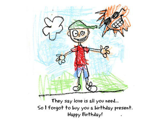 Myfuncards no gift send free humor ecards birthday greetings your written greeting will appear here for the recipient bookmarktalkfo Image collections