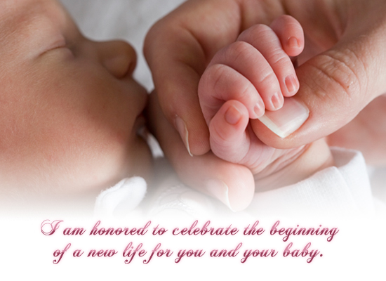Myfuncards new baby honor send free special occasions ecards new baby honor your written greeting will appear here for the recipient m4hsunfo