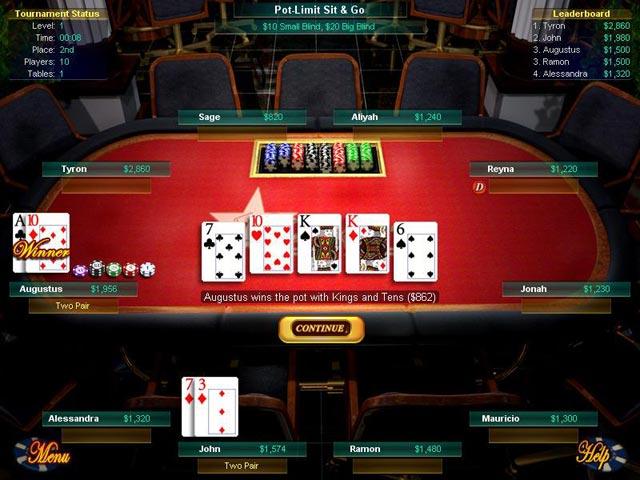 Prevent gambling on ipad