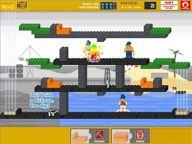 LEGO Fever - Gaming Wonderland