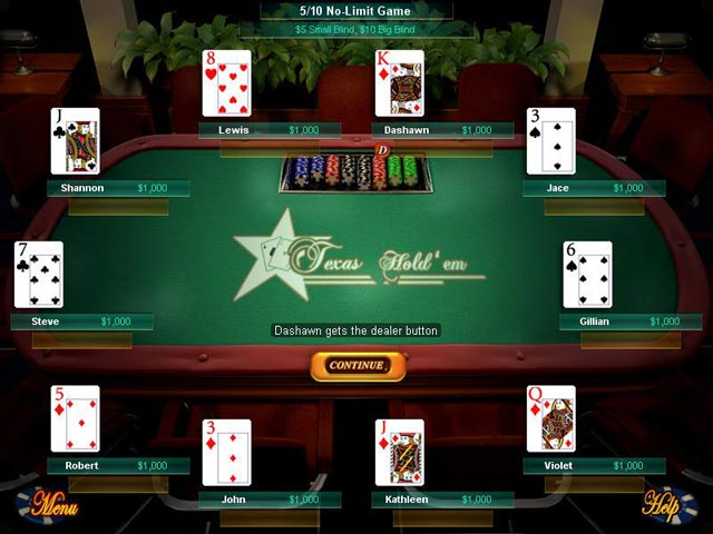 Poker glossary fish